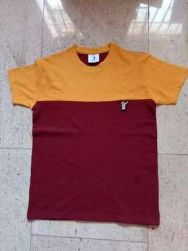 T shirt (Round Neck)