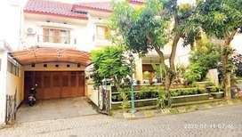 Rumah mewah 2 lantai godean KM 2 dalam perumahan elit istimewa