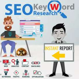 I will create your business website Digital Marketing