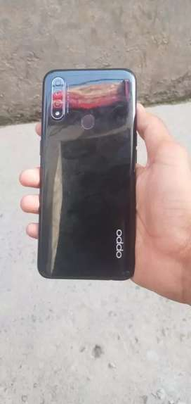 Oppo A31 2 month old