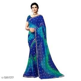 Women atractive Saree's