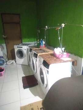 Dicari Pekerja Laundry