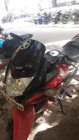 Osm bike good condition no problem