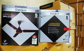 Crompton BLDC  Energion High Speed @ 31% discount