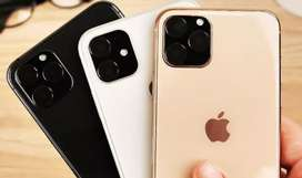 Iphone all models are available.