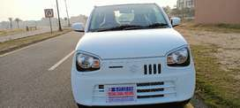 Suzuki Alto vxl showroom condition 2keys