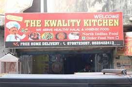 Urgent Required Indian and tandoori both knowledge cook