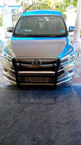 For Sale Innova Crysta V