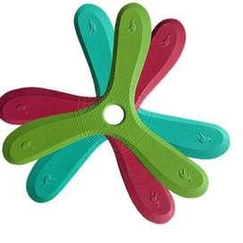 Mainan Outdoor Anak Boomerang