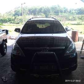 innova 2008 Type V