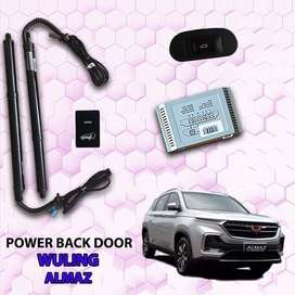 Automatic Tail Electric Lift Gate Power Back Door Wuling Almaz