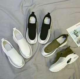 Sneaker Import Sepatu Wanita