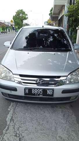 Hyundai Getz AT 2005