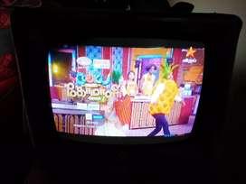 21 inch Videocon TV for sale