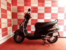 SUZUKI Access 125 with 6 months Warranty