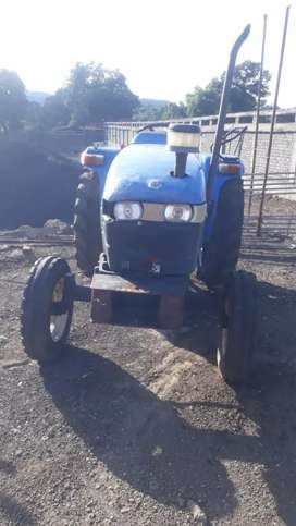 New holland tractor 3510