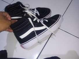 Sepatu vans hi sk 8