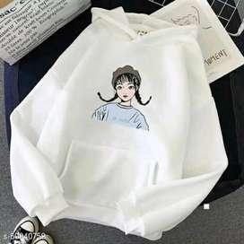 Sweater Cewek Lucu