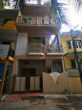Best investment A-Khata property in RT Nagar - Immediate Sale