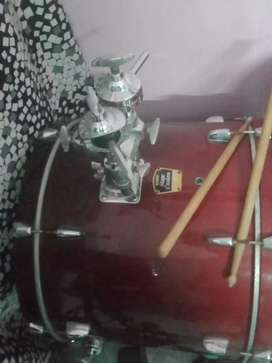 All musical instruments
