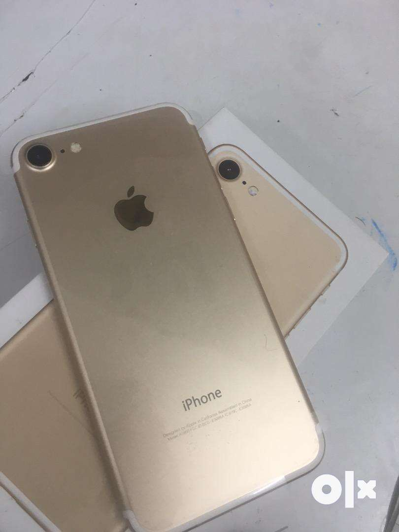 We are selling iphone 7 128gb inported 0