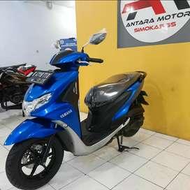 Yamaha Freego Stand 2019 Bagus Mulus Cash/Kredit
