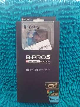kamera B-PRO 5 Brica