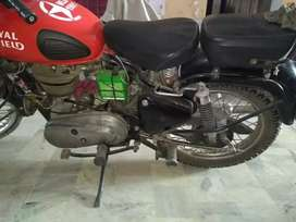 Good condition full modified