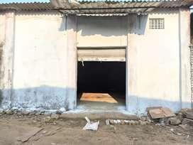 Godown/ Warehouse for rent in Kalher