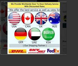 NJ WORLDWIDE LOGISTICS INTERNATIONAL SHIPPING