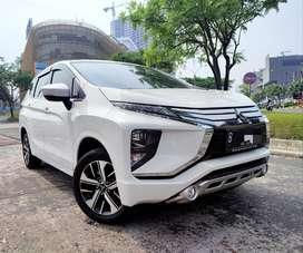 Mitsubishi Xpander Sport AT 2018 Sangat Bagus