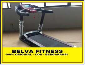 Treadmill elektrik matic Hanatha Perfection RX
