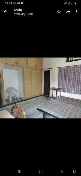 Rooms for bachelor or students at old survey road separate entry