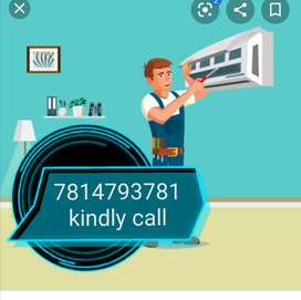 AC Services Repair Sector 67 Mohali