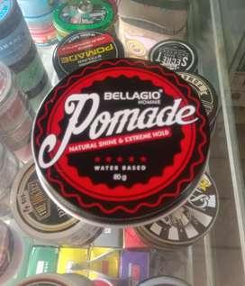 Pomade belagio waterbased extra hold