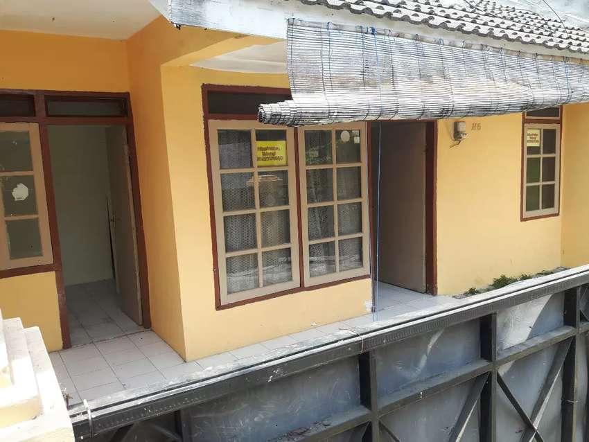 Rumah nyaman sirkulasi udara bagus di griyo pabean sedati juanda 0