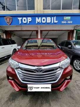 Istimewa! Toyota Grand Avanza 1.3 G Matic 2015