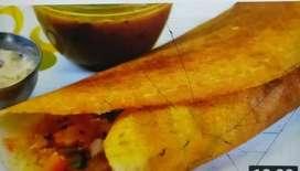Chennai express dosa point