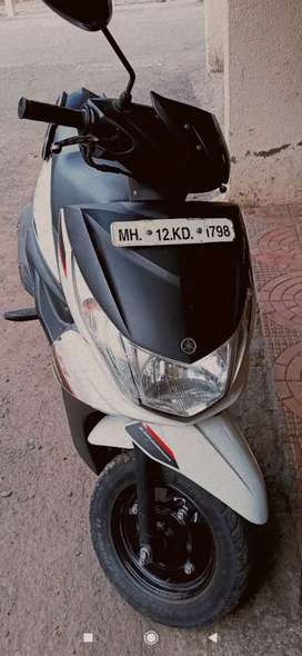 Yamaha ray z Scooty for sale