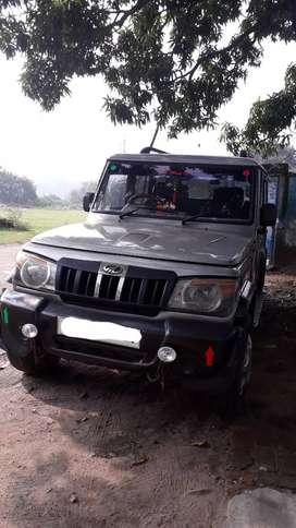 Mahindra 2009 bolero good condition