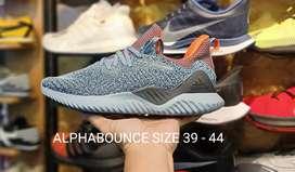 Sepatu adidas made in vietnam size 39 - 44