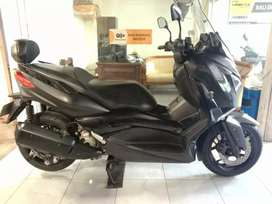 Yamaha x max 250 cc thn 2018 cash /kredit bali dharma motor