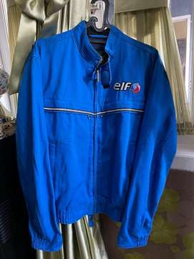 Jaket/Jacket Elf