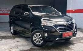 Cicilan Murah Mocil Toyota Avanza 1.3L G AT 2017