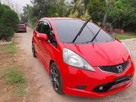 Jazz RS 2009 Manual DP 15 JT!!!