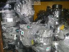 Era i10 magna Kappa ac compressor used delhi