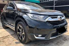 Honda CR-V Turbo 1.5 2017 Barang Antik