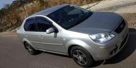 Ford Fiesta EXi 1.4 TDCi, 2007, Diesel